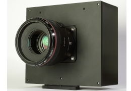 キヤノン,動画撮影専用の35mmフルサイズCMOSセンサーを開発