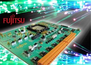 富士通,28nmプロセスで初めてのアナログ・デジタルコンバータを開発