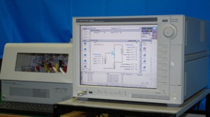 次世代パワー半導体パラメータ測定器