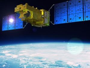 三菱電機,温室効果ガス観測技術衛星2号の開発に着手