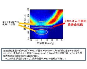 NTTら,量子コンピュータ実現に向けた長寿命量子メモリ構築への新しいアプローチを発見