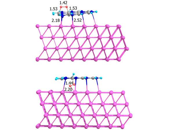 NIMSら,絶縁体の窒化ホウ素が酸素還元反応の電極触媒として機能することを証明