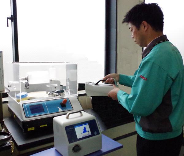 OKI,作業環境中におけるナノマテリアルの計測・評価サービスを開始