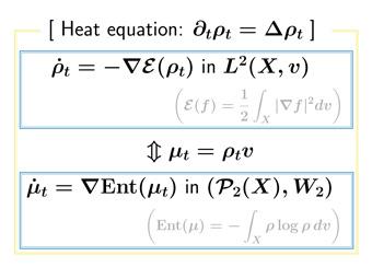 東工大ら,熱分布の同定を通じて空間の曲がり具合を知る方法を解明