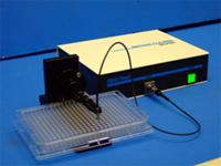 日本板硝子,少量サンプルの高感度測定が可能な蛍光検査器を開発
