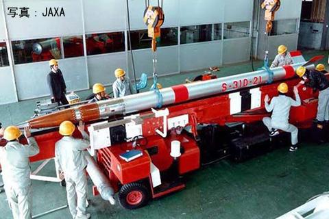 JAXA,観測ロケットS-520-29号機の打ち上げ実験に成功