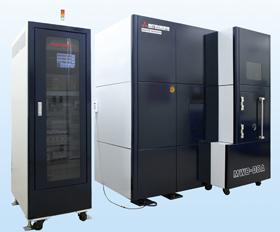 三菱重工,常温ウェーハ接合装置による接合サービス事業を開始
