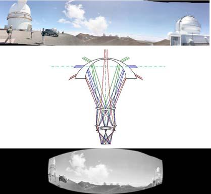サイバネットシステム,光学設計解析ソフトウェア「CODE Ⅴ」の最新バージョン10.7をリリース