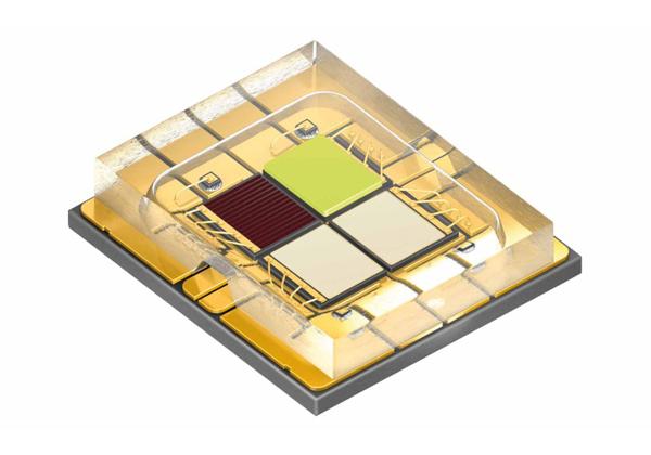 オスラム,ステージ照明向けの新しいLEDを発表