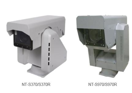 NEC,悪天候でも撮影可能なフルハイビジョン監視カメラを発売