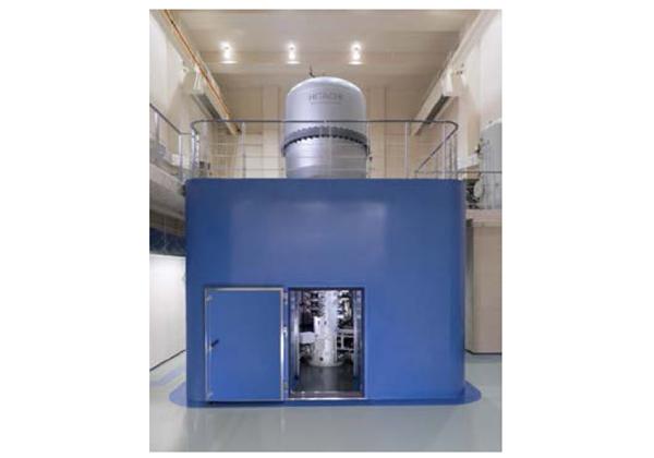日立,世界最高となる分解能43pmの原子分解能・ホログラフィー電子顕微鏡を開発