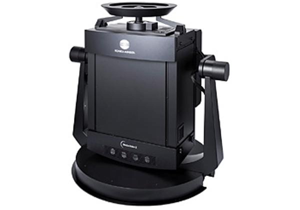 コニカミノルタプラネタリウム,8K解像度の全天周デジタル映像システムを発売