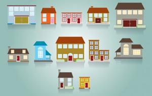 シリコンバレーの住宅事情