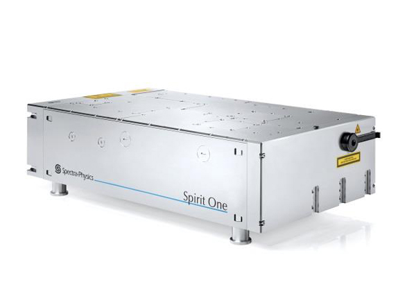 スペクトラ・フィジックス,産業用フェムト秒レーザに新モデルを追加