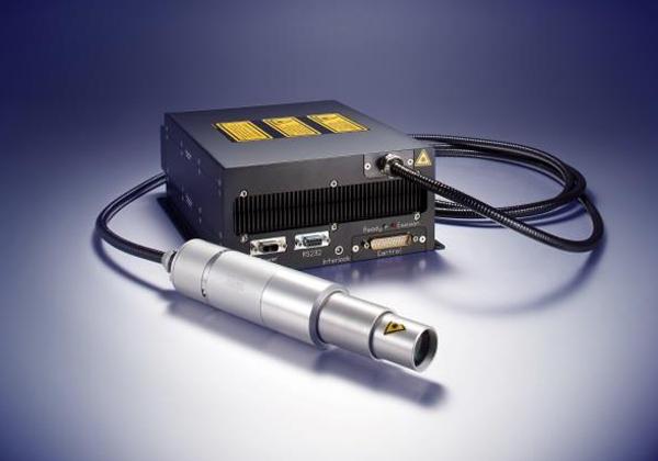 スペクトラ・フィジックス,産業用パルスファイバレーザに新製品を追加