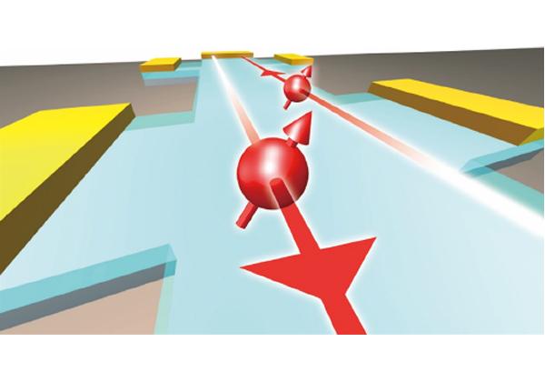 理研ら,トポロジカル絶縁体の表面ディラック状態の量子化を実証