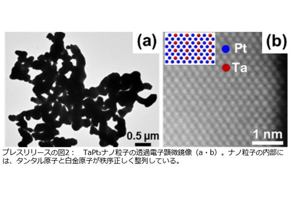 NIMSら,常温常圧でエタノールから電力を取出す触媒を開発