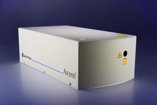 スペクトラ・フィジックス,高出力超短パルスアンプ励起用レーザを発売