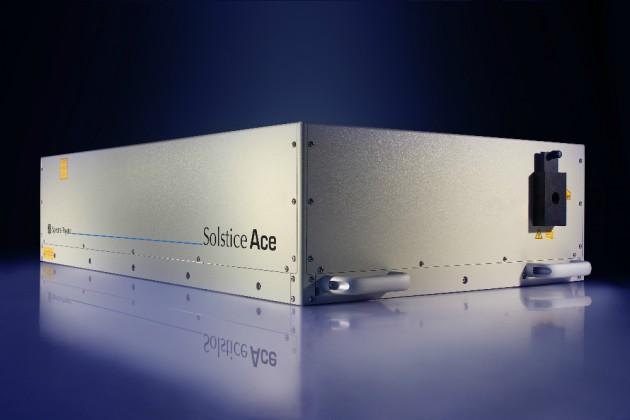 スペクトラ・フィジックス,一体型超短パルスアンプシステムを発表