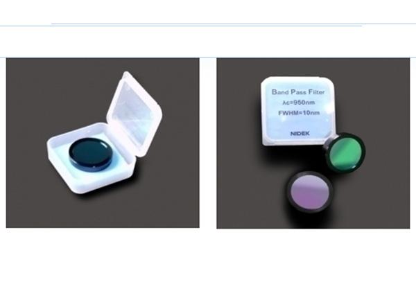 ニデック,低価格バンドパスフィルタを発売