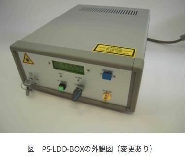 光響,大電流用14ピンバタフライ型LD電源の販売を開始