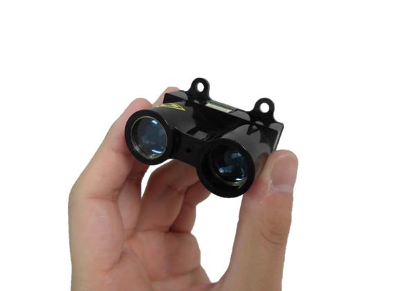 エーエルティー,低価格・高精度・超小型レーザ距離センサを発売