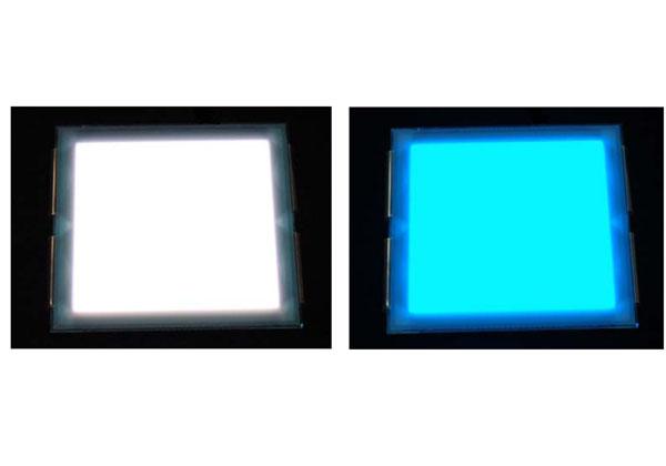 三菱化学/パイオニア,塗布型有機ELパネルを発売
