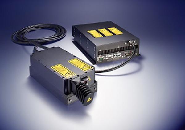 スペクトラ・フィジックス,高エネルギーグリーンファイバレーザを発売