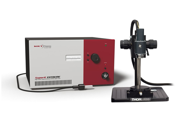 日本レーザー,高解像度OCTシステムの販売を開始