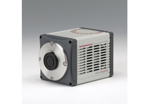 浜ホト,量子効率を向上した科学計測用CMOSカメラを発売