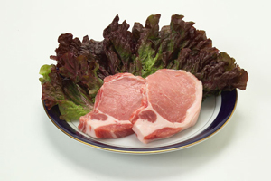 畜肉を早期に熟成させて美味しくする光処理技術