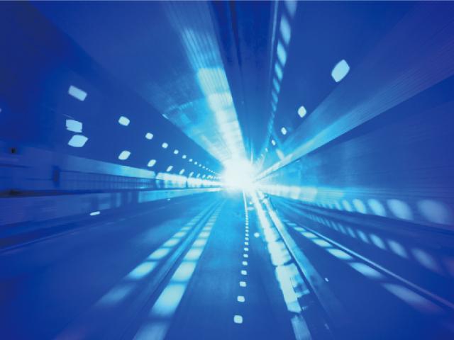光デバイスの超高密度実装を可能とするFGHP<sup>®</sup>テクノロジー