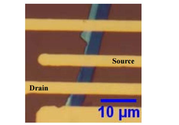 横国大,層状半導体物質について新たな知見