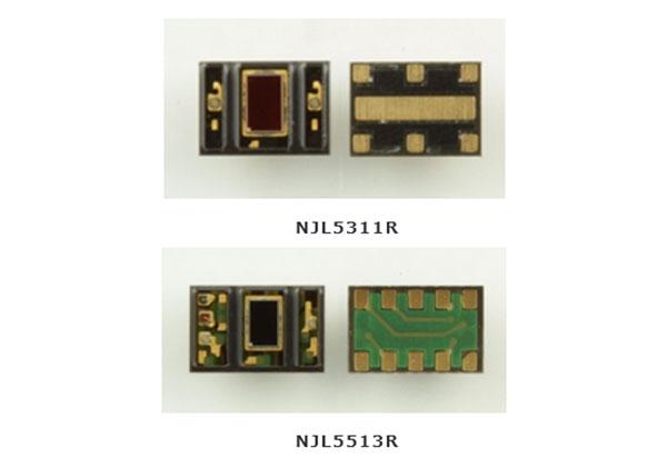 新日本無線,ウェアラブル向けオプトセンサーを発売