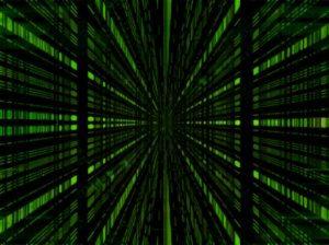 技術情報の定量化