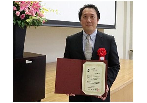 日大塚本教授,超短パルスレーザーで日本磁気学会優秀研究賞受賞