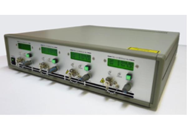 光響,100GBASE-ER4用4波長DFB LDモジュール光源を発売