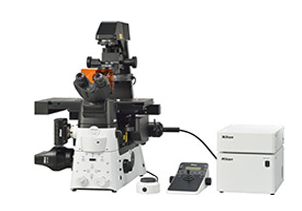 ニコン,新型研究用倒立顕微鏡を発売