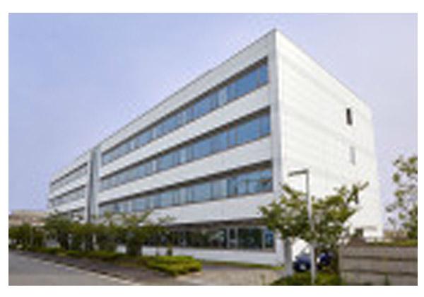 東芝メディカル,横浜開発センターを設立