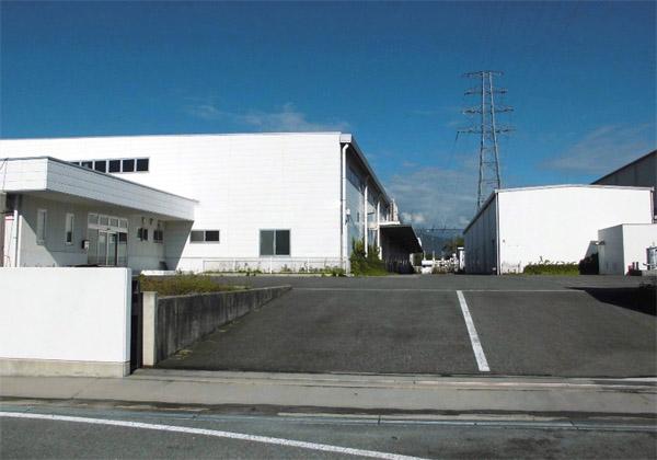 シチズン,LED新工場を山梨に設立