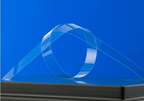 ショット,フレキブルな高強度薄板ガラスを発売