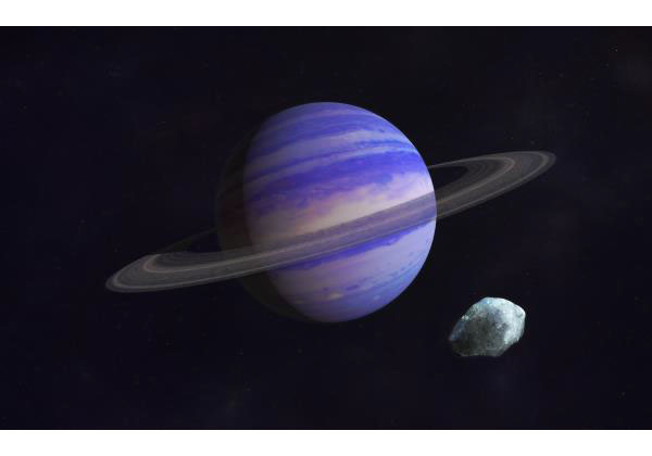 阪大ら,重力マイクロレンズで系外惑星をカウント