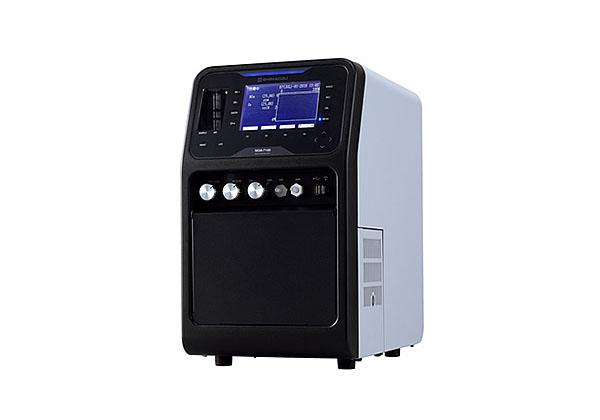 島津,ポータブルNOx-O<sub>2</sub>測定装置を発売