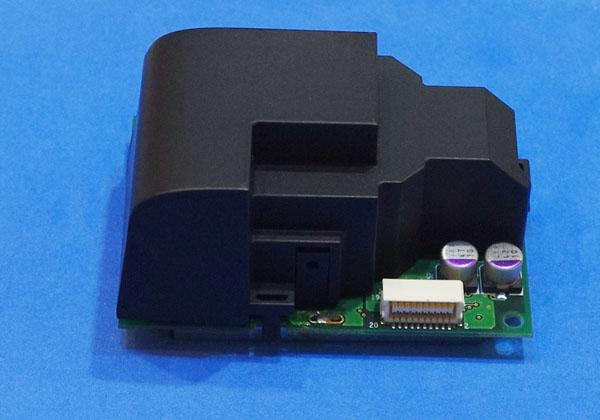 三菱電機,レーザー光源のPM2.5検出器を開発