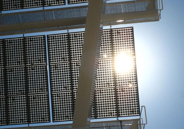パナソニック,北米に太陽電池生産・販売会社を設立