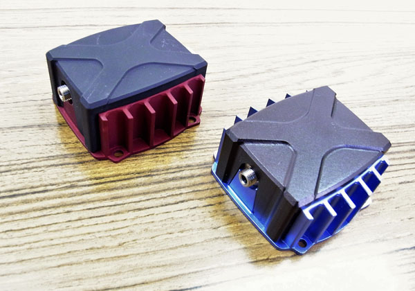 超小型,NIR/MIR分光センサー