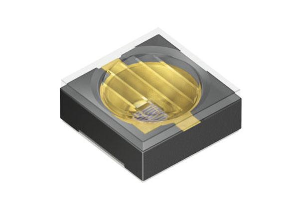 オスラム,虹彩認証向け赤外LEDを発売