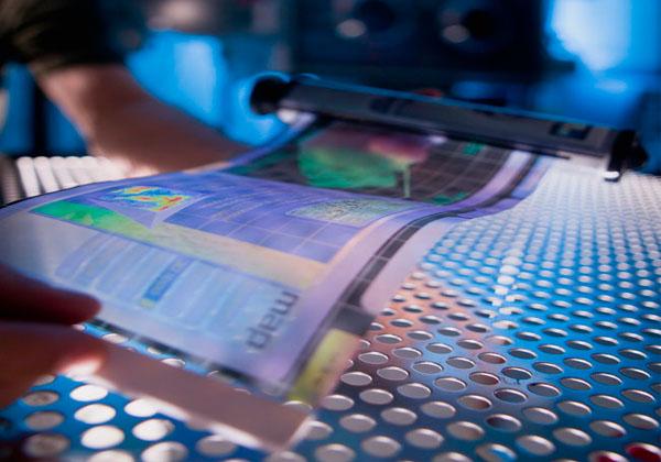 住友化学,OLED用フィルムタッチセンサーを増産