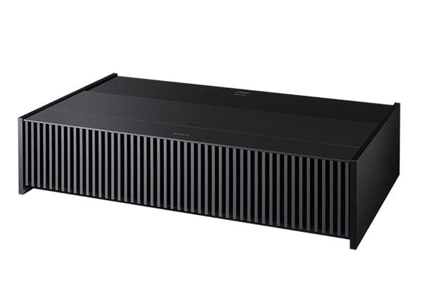 ソニー,超短焦点4K HDRプロジェクターを発売
