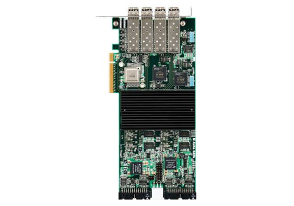 アバールデータ,カメラ向け光インターフェースを発売